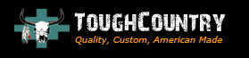 Tough Country logo